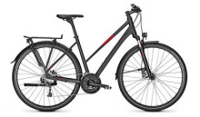 Trekkingbike Raleigh RUSHHOUR 3.0 Trapez