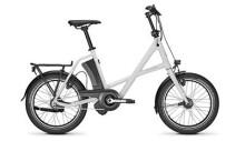 E-Bike Raleigh LEEDS COMPACT grau