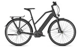 E-Bike Raleigh KENT PREMIUM Trapez / Wave