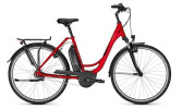 E-Bike Raleigh JERSEY PLUS rot