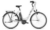 E-Bike Raleigh JERSEY EDITION weiss