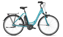 E-Bike Raleigh JERSEY EDITION blau
