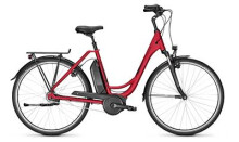 E-Bike Raleigh JERSEY rot