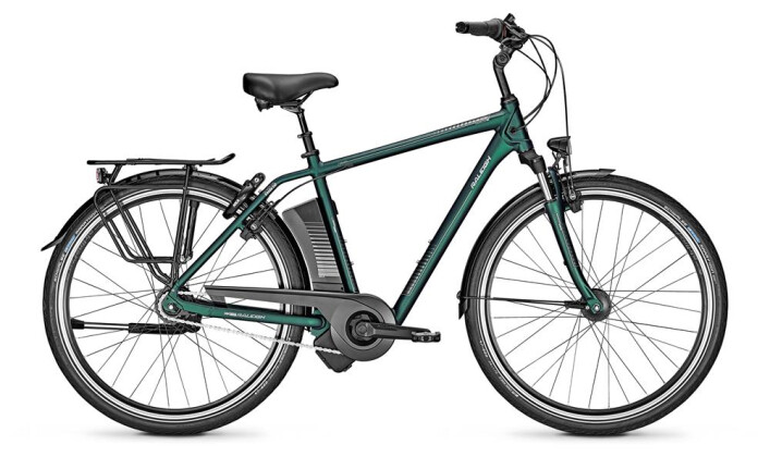 E-Bike Raleigh DOVER XXL Diamant 2019