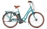 E-Bike Raleigh DOVER CLASSIC eisblau