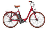 E-Bike Raleigh DOVER 7 HS EDITION rot