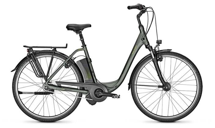 E-Bike Raleigh DOVER 7 HS 2019