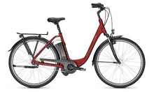 E-Bike Raleigh DOVER 7 rot