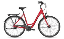 Citybike Raleigh DEVON 8 Wave red