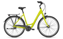 Citybike Raleigh DEVON 8 Wave grey