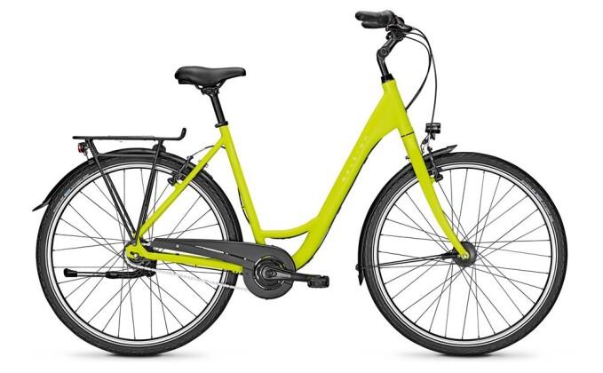 Citybike Raleigh DEVON 8 Wave grey 2019