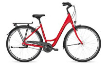 Citybike Raleigh DEVON 7 Wave red