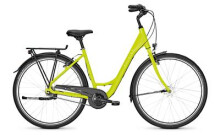 Citybike Raleigh DEVON 7 Wave green