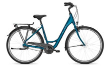 Citybike Raleigh DEVON 7 Wave blue