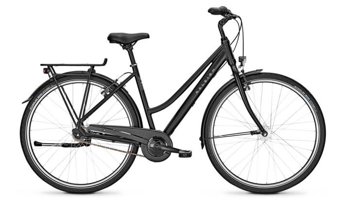 Citybike Raleigh DEVON 7 Trapez 2019