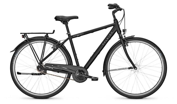 Citybike Raleigh DEVON 7 Diamant 2019