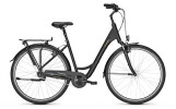 Citybike Raleigh CHESTER 7 Wave schwarz