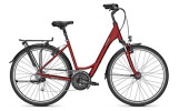 Trekkingbike Raleigh CHESTER 27 Wave red