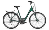 Trekkingbike Raleigh CHESTER 27 Wave grau