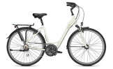 Trekkingbike Raleigh CHESTER 21 Wave weiss