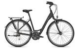 Trekkingbike Raleigh CHESTER 21 Wave schwarz