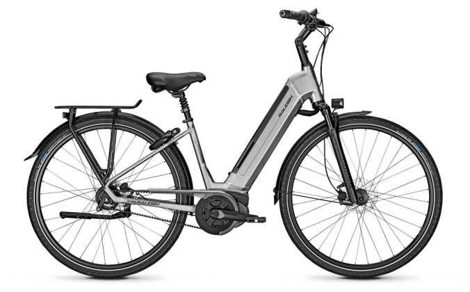 E-Bike Raleigh BRISTOL PREMIUM 2019