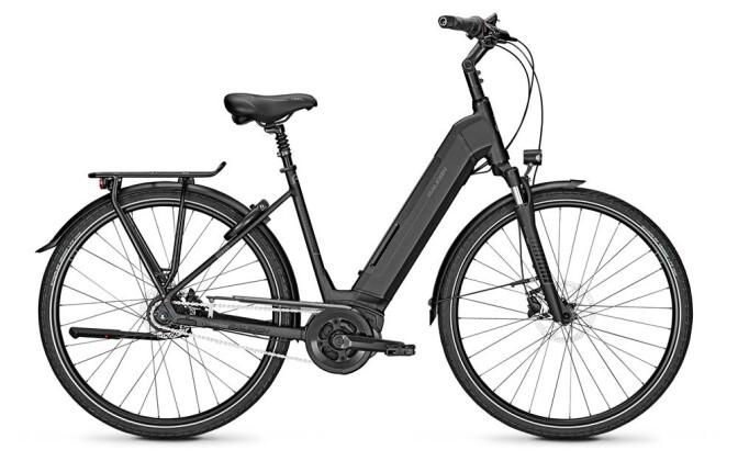 E-Bike Raleigh BRISTOL 8 2019