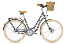 Citybike Raleigh BRIGHTON 7 grau