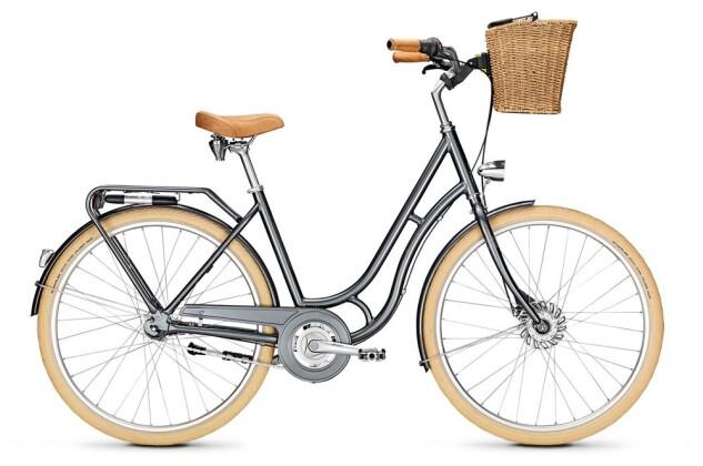 Citybike Raleigh BRIGHTON 7 grau 2019