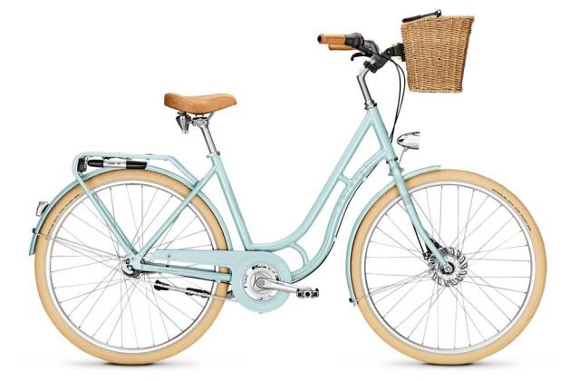 Citybike Raleigh BRIGHTON 7 pale blau 2019