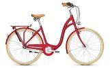 Citybike Raleigh BRIGHTON 3 rot