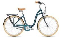 Citybike Raleigh BRIGHTON 3 blau