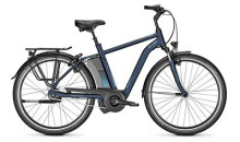 E-Bike Raleigh BOSTON XXL Diamant