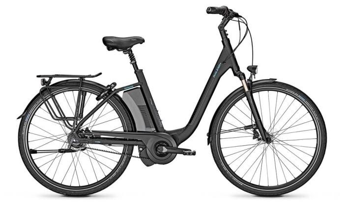 E-Bike Raleigh BOSTON PREMIUM Comfort 2019