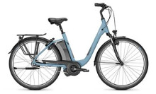 E-Bike Raleigh BOSTON 8 blau Comfort