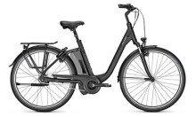 E-Bike Raleigh BOSTON 8 schwarz Comfort