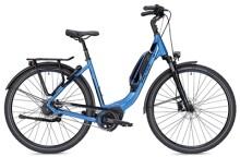 E-Bike FALTER E 8.8 Wave blau/schwarz