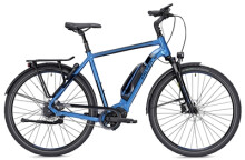 E-Bike FALTER E 8.8 Herren blau/schwarz