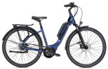 E-Bike Falter E 9.0 RT 400 Wh Wave blau/schwarz
