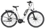E-Bike FALTER E 9.0 FL 400 Wh Wave weiß/champagner