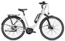 E-Bike FALTER E 9.0 RT 400 Wh Wave weiß/champagner