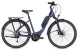 E-Bike Falter E 9.0 RD 400 Wh Wave blau/schwarz