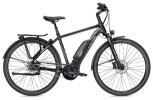 E-Bike FALTER E 9.5 FL Herren schwarz/dunkelgrau matt