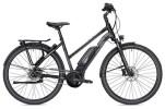 E-Bike Falter E 9.5 FL Trapez schwarz/dunkelgrau matt