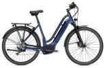 E-Bike Falter E 9.8 PLUS Wave nachtblau/schwarz