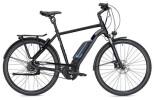 E-Bike Falter E 9.8 FL Herren schwarz/blau matt