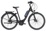 E-Bike Falter E 9.8 FL Wave schwarz/blau matt