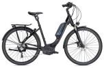 E-Bike Falter E 9.8 RD Wave schwarz/blau matt