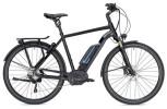 E-Bike Falter E 9.8 RD Herren schwarz/blau matt
