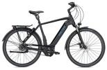 E-Bike Falter E 9.9 FL Herren schwarz/blau matt
